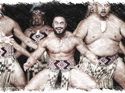 The Haka and High Performance